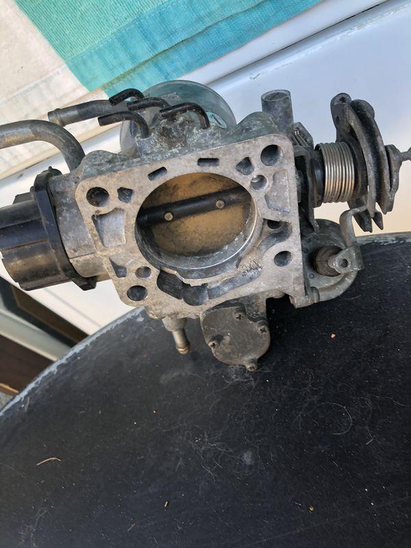 Toyota Pickup Truck Throttle Body 22r