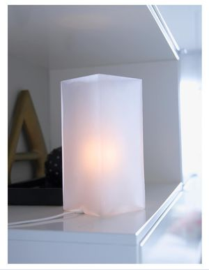 Grono Ikea Lamp for Sale in Tampa, FL