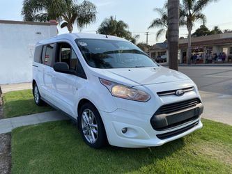 2014 Ford Transit Connect Wagon XLT for Sale in Santa Ana,  CA