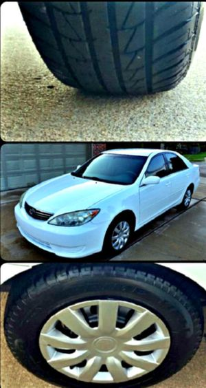 ❗❗Price$5OO 2OO2 Toyota Camry❗❗ for Sale in Salem, MA