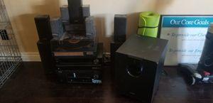 Surround system for Sale in Phoenix, AZ