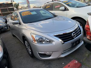 -2014-Nissan-Altima-MUY FACIL DE LLEVAR- for Sale in Los Angeles, CA