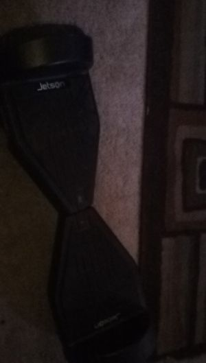 Jetson Hoverboard w/ Bluetooth and headlights for Sale in San Diego, CA