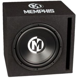 "Memphis audio sub amp box set. 12"" for Sale in Rockville, MD"