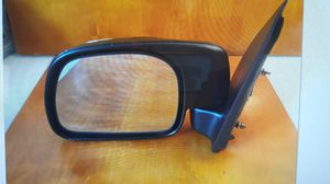 Ford super duty side mirrors for Sale in Spring, TX