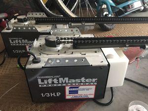 Garage door opener for Sale in Land O Lakes, FL
