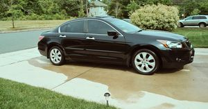 Honda Accord 2008 EX-L Vehicle has relatively new tires for Sale in Grandview Heights, OH