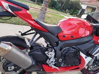 2013 Suzuki Motorcycle for Sale in Moreno Valley,  CA