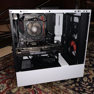 Gaming PC Ryzen 9 3900x Geforce RTX 3080 for Sale in Fort Lauderdale, FL
