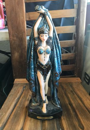 Belly Dancing Woman for Sale in Midvale, UT
