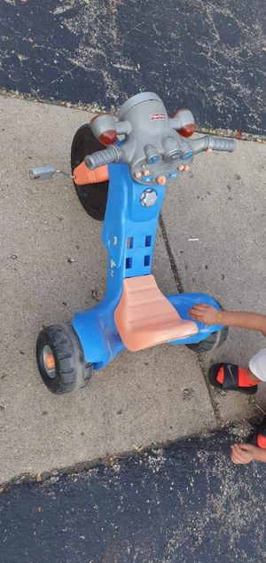 Tricycle kids scooter for Sale in Hanover Park, IL
