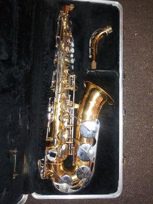 Jean-Paul Saxophone for Sale in Detroit, MI