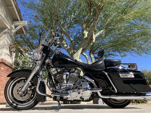 1993 Harley Davidson FLHS SPORT Electra Gilde for Sale in Queen Creek, AZ