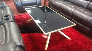 New Coffee Tables only $53 Down for Sale in Hialeah, FL