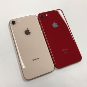 Apple iPhone 8 AT&T Cricket H2O Unlocked for Sale in Lakewood, WA