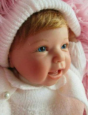Reborn Baby doll for Sale in Silver Spring, MD