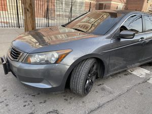 Honda accord 2008 EX-L for Sale in The Bronx, NY