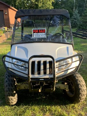 Arctic Cat Prowler 2008 for Sale in Breezy Point, MN