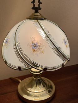 Small Vintage Touch Lamp for Sale in La Habra,  CA