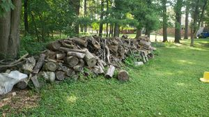 Free wood for Sale in Sterling Heights, MI