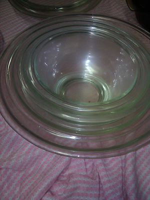 Glass bowl for Sale in Phoenix, AZ