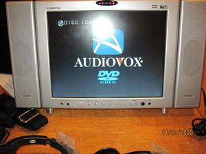 Portable DVD TV player for Sale in New Haven, CT