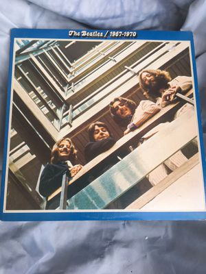 The Beatles / 1967-1970 for Sale in Garland, TX