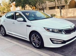 Love my Car Kia Optima 2013 for Sale in Chula Vista, CA