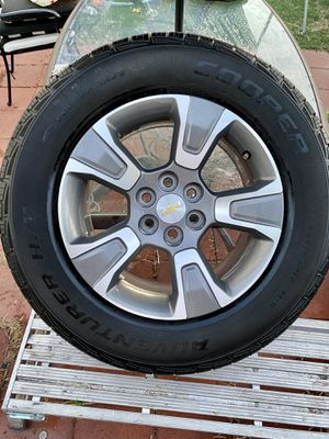 (Tires & Rims) (llantas y rines) for Sale in Spring Valley, CA