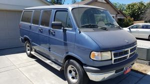 Dodge passenger Van for Sale in Fresno, CA
