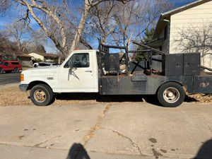 1989 Ford F 350 Custom for Sale in Westminster, CO