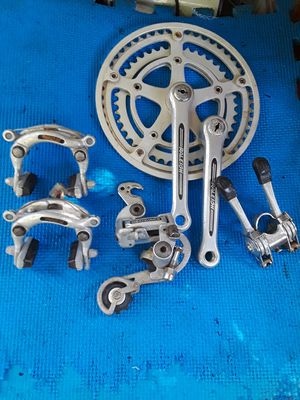 Raleigh bike parts for Sale in Whittier, CA