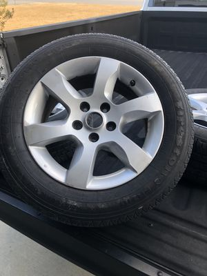 Nissan Altima Tires & Rims for Sale in Myrtle Beach, SC