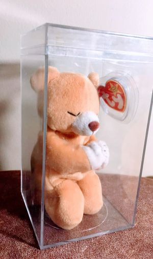 """1990s Collectors Ty Beanie Babies """"Hope"""" for Sale in Irvine, CA"""