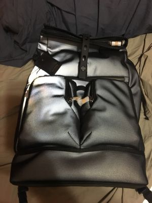TUMI BROVO LONDON ROLL TOP BACK PAK for Sale in New York, NY