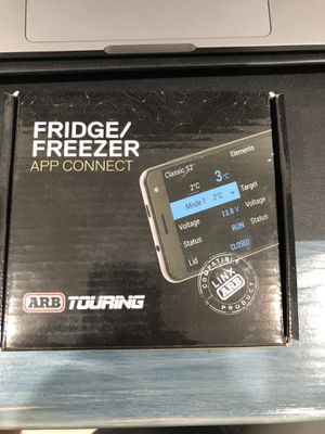ARB Fridge/Freezer Mobile App connect for Sale in Los Angeles, CA