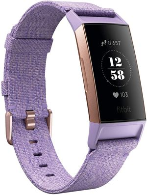 Fitbit Charge 3 Special Edition for Sale in Rochelle Park, NJ