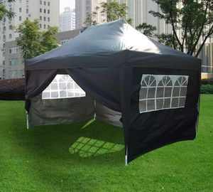 10x15 pop up tent... Brand is quictent for Sale in Garland, TX