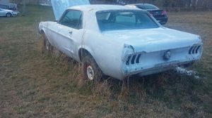 1968 ford mustang for Sale in Bakersville, NC