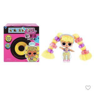 LOL Surprise Remix Hairflip for Sale in Bloomington, CA