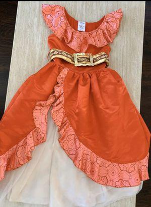 Girls costume for Sale in Fontana, CA