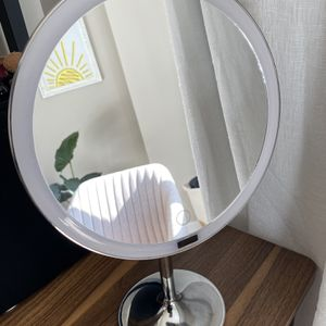 Mirror, Polished Chrome Finish for Sale in New York, NY