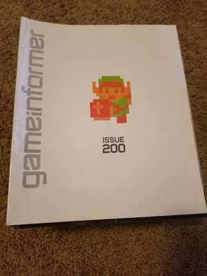 Game Informer Magazine Lot Issue 200-250 for Sale in Tampa, FL