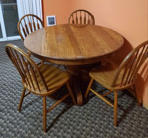Kitchen table for Sale in Vancouver, WA