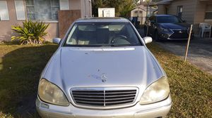 Mercedes (parts) for Sale in Tampa, FL