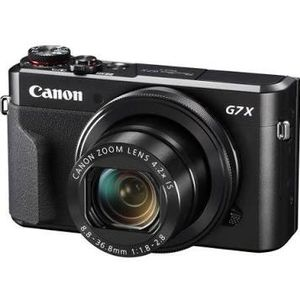 CANON POWERSHOT G7 X MARK II for Sale in Seattle, WA