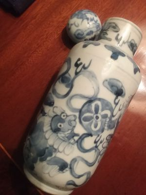 ANTIQUE ASIAN BOTTLE for Sale in Tampa, FL