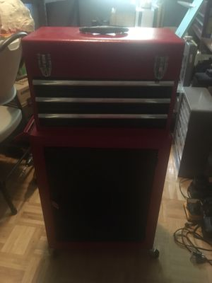 Rolling toolbox for Sale in Atlanta, GA