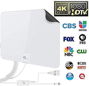 TV Antenna - 1byone Amplified 50 Mile HDTV for Sale in West Puente Valley, CA
