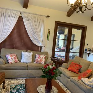 Two Ethan Allen sofás for Sale in Windermere, FL